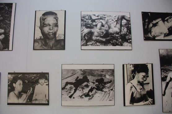 Жертвы войны во Вьетнаме