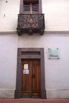 Дом-музей Антонио Грамши