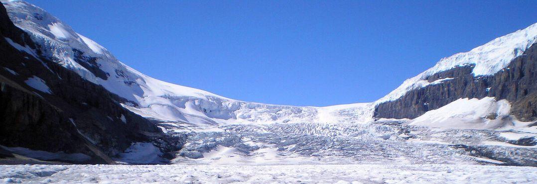 Эксперты говорят, что ледник может полностью исчезнуть в пределах одного поколения