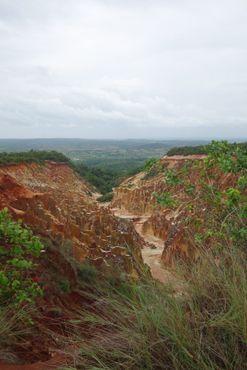 Каньон Амбалабонго
