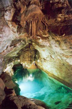 Пещеры Трабук
