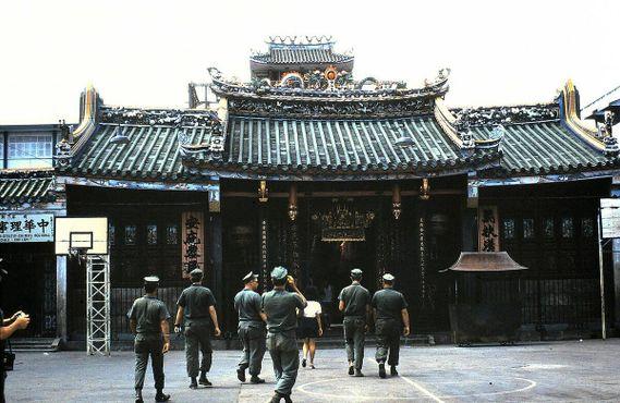 Пагода Нгиа-Ан-Хой-Куан