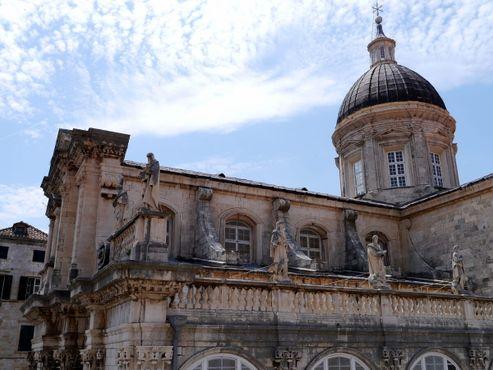 Кафедральный собор Вознесения Девы Марии(Katedrala Velike Gospe)