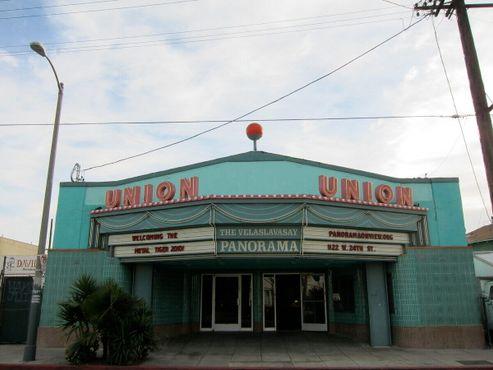 Театр «Юнион»