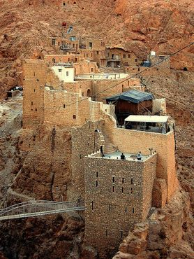 Дейр-Мар-Муса аль-Хабаши