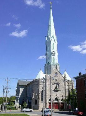 Церковь Святого Мартина Турского, Луисвилл (Кентукки)