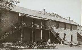 Здание окружного суда Линкольна, 1930-е