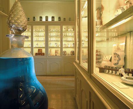 Музей Флобера и истории медицины