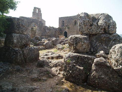 Некромантион в Эпире