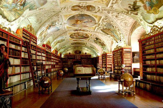 Теологический зал