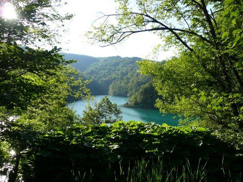 ОзероЦигиновац