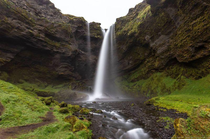 водопады Исландии 25 лучших водопадов Исландии aHR0cHM6Ly93d3cuZmluZGluZ3RoZXVuaXZlcnNlLmNvbS93cC1jb250ZW50L3VwbG9hZHMvMjAxOC8wOC9LdmVybnVmb3NzX2J5X0xhdXJlbmNlLU5vcmFoLmpwZw