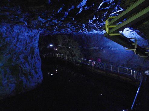 Туннель Чжайшань