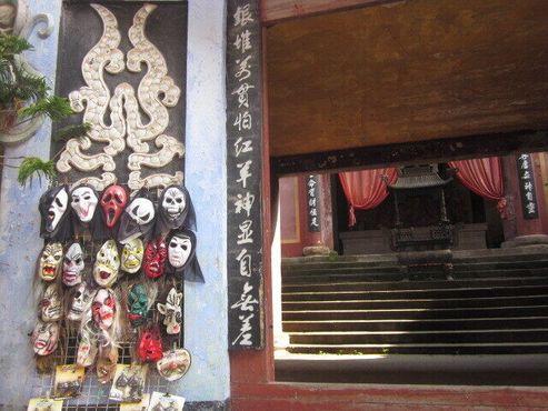Крик 5: храм ужаса