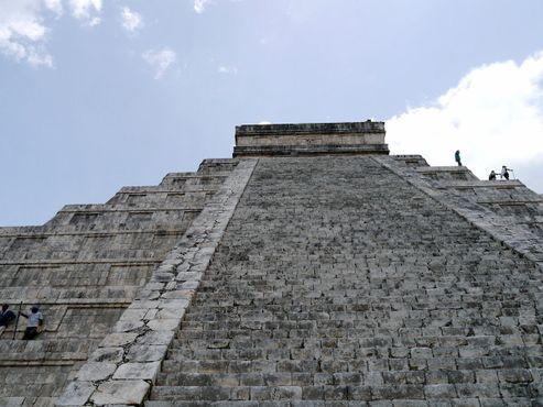 Чичен-Ица: Эль-Кастильо