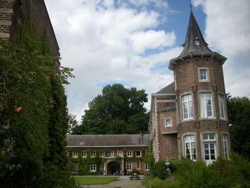 Замок Ньювенховен