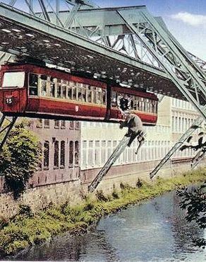 Художники сделали предположительную реконструкцию прыжка Туффи