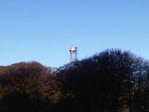 Ольборгская башня