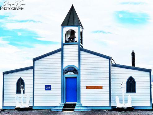 Часовня снегов, место поклонения и встреч