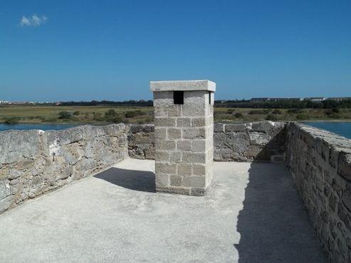 "Национальный памятник ""Форт Матансас"""