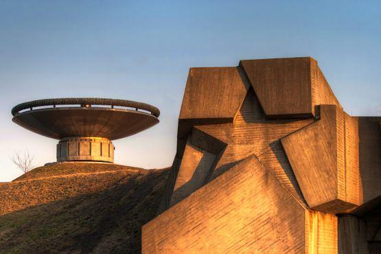 Музей Великой Отечественной войныr