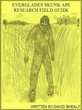 Полевое руководство по исследованию скунсовых обезьян парка Эверглейдс, написанное Дэйвом Шили