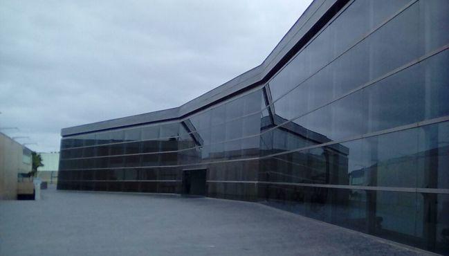 Постоянное выставочное здание
