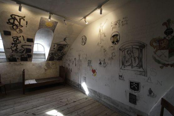 Исправительная студенческая комната в Тарту