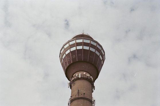 Башня Пуййо
