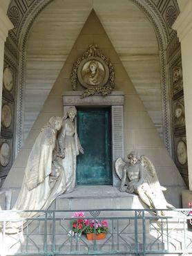 Гробница Росси