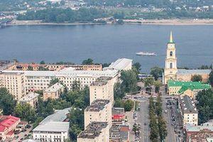 Экскурсии  в Перми