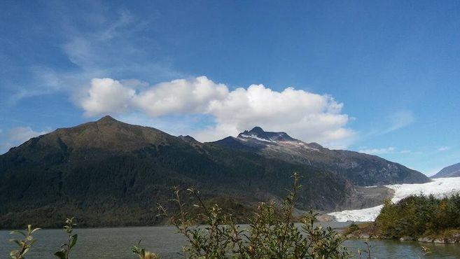 Ледник отступил на 4 км с 1500 года и на 2,82 км с 1929 года. В ближайшем будущем он будет продолжать таять