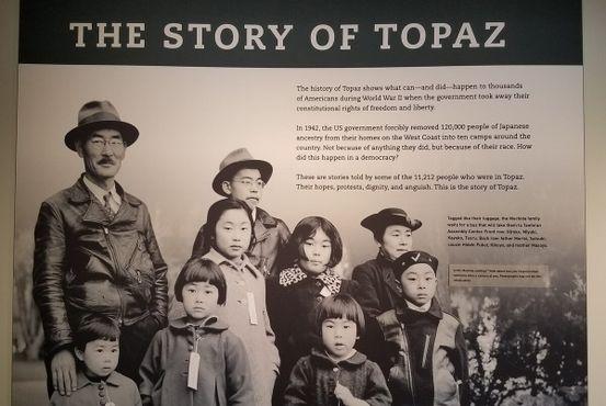 Выставка музея