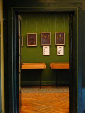 Музей «Спасённые художественные ценности»