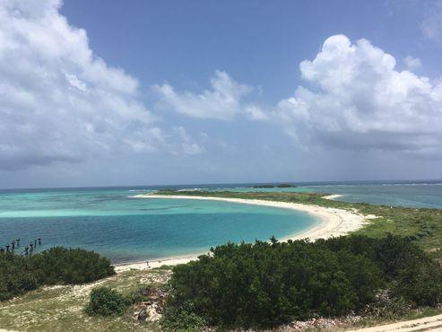 Райский остров!