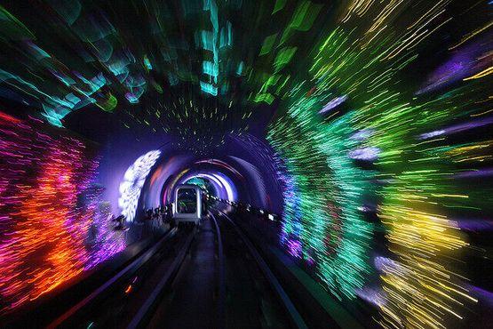 Туннель Бунд-Пудун