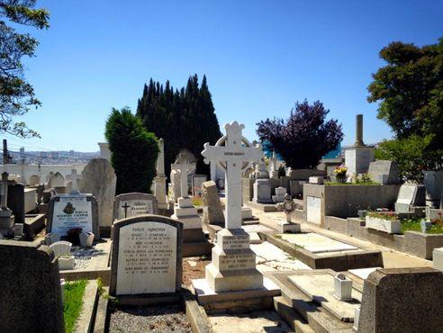 Кладбище диссидентов
