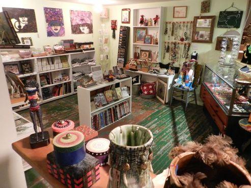 Магазин центра «Интуит»