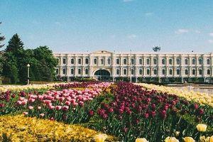 Экскурсии  в Ставрополе