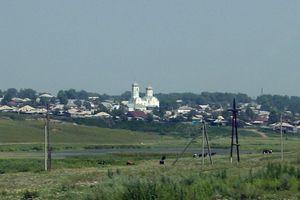 Экскурсии  в Новосибирске