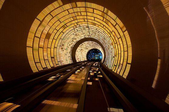 Тьма в конце туннеля