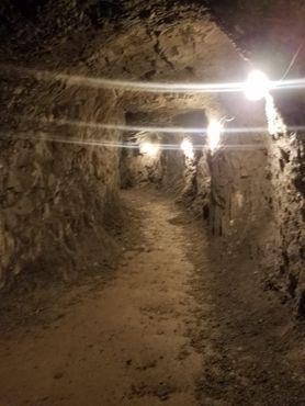 Серебряный рудник Сьерра