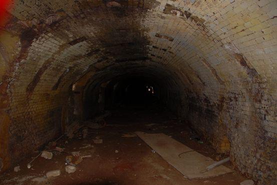 Туннель (2006)
