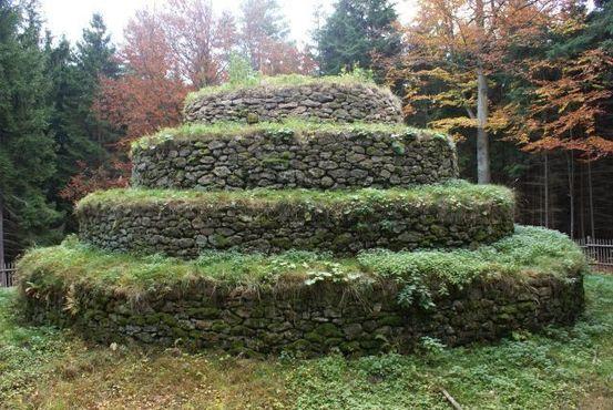 Пирамида Вальдфиртель