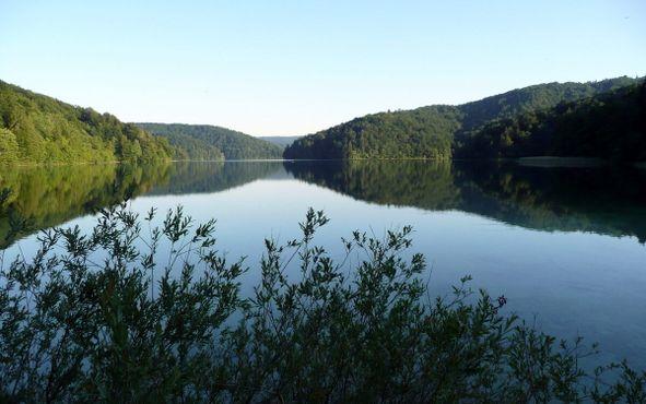 Озеро Прошчанско